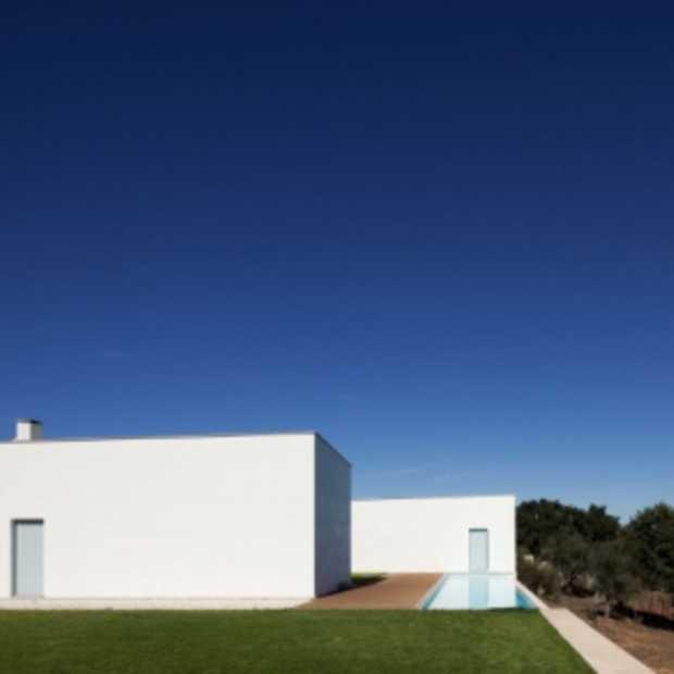 Huis om verliefd op te worden (als je van minimalistisch houdt)
