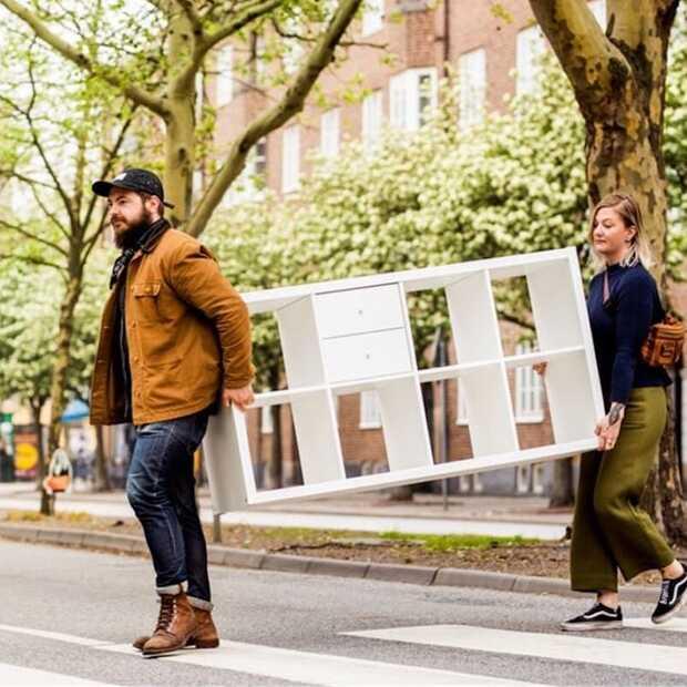 IKEA komt met tegenhanger voor Black Friday: je meubels inleveren op Bring Back Friday