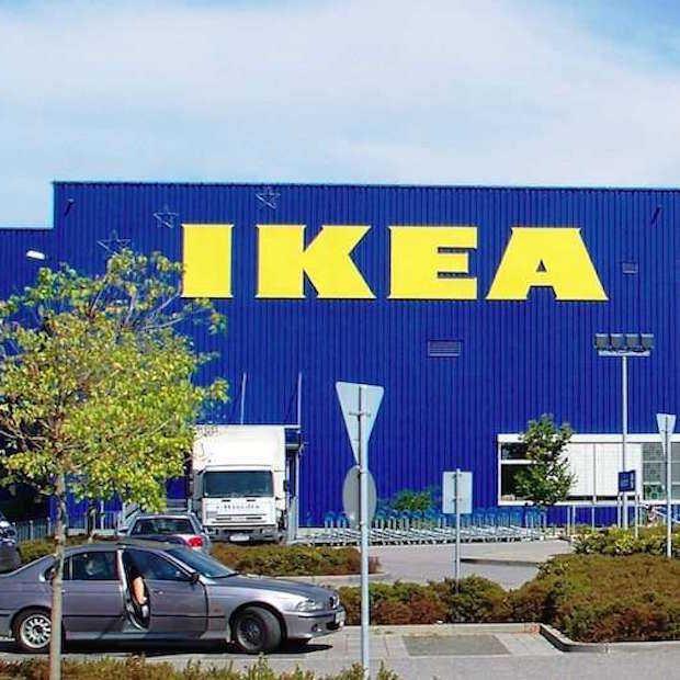 IKEA's keuken van de toekomst!
