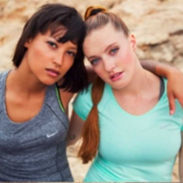 Internationale sterren naast Marlou van Rhijn in nieuwste Nike #JUSTDOIT campagne