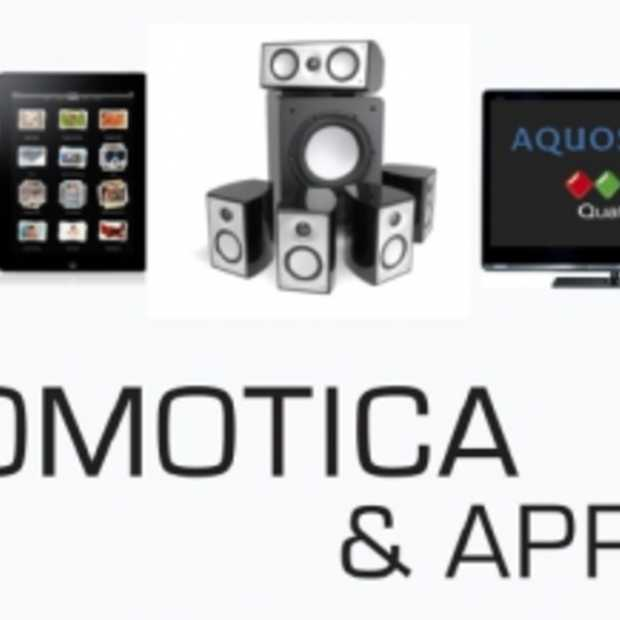 iPad en Domotica
