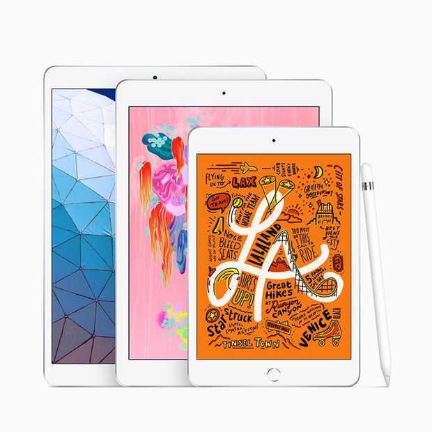 iPad mini 2019: de kleinste iPad is nog beter geworden