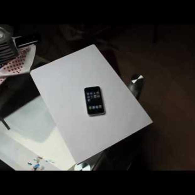 iPhone Netbook Revealed