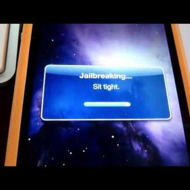 iPhone 4 Jailbreak with JailbreakMe