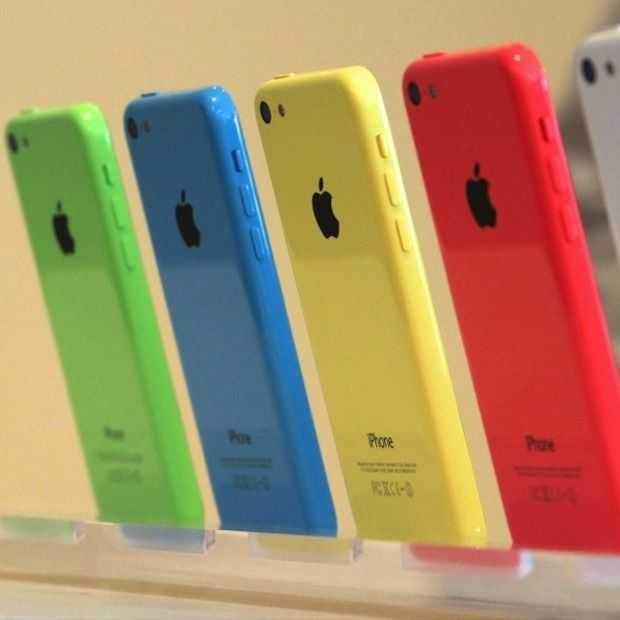 De iPhone 6C komt nu in de lente van 2016