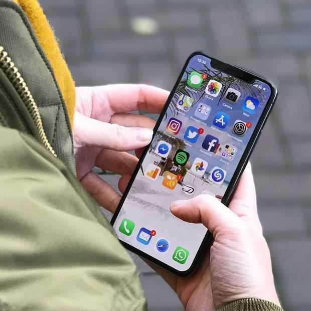 iPhone beschermen zonder hoesje? Het kan!