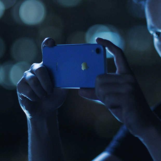 De bestendigheid van de iPhone XR: kan het LCD-scherm tegen een stootje?