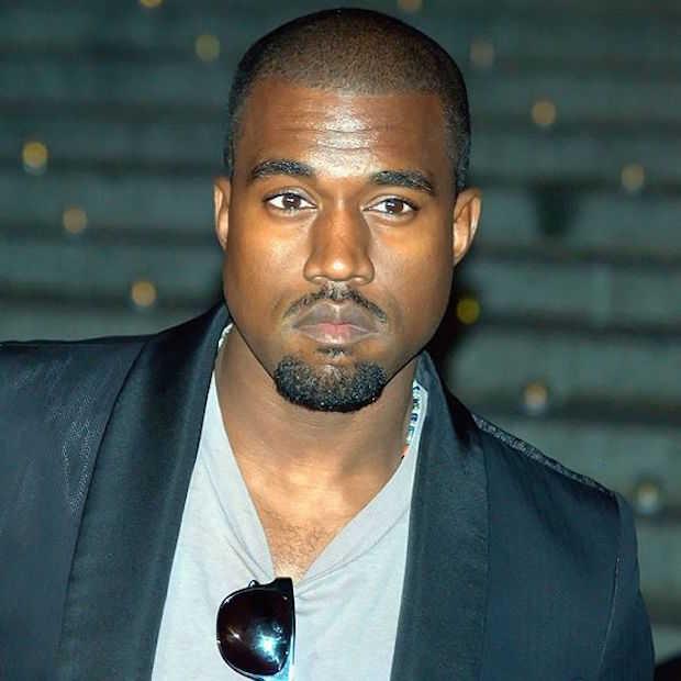 Kanye West is de stijlvolste man van 2015
