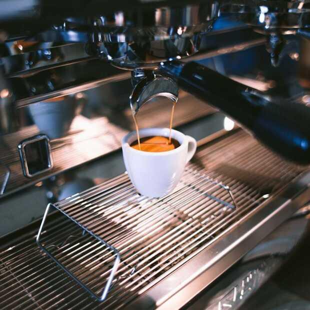 10x energie zonder koffie te drinken