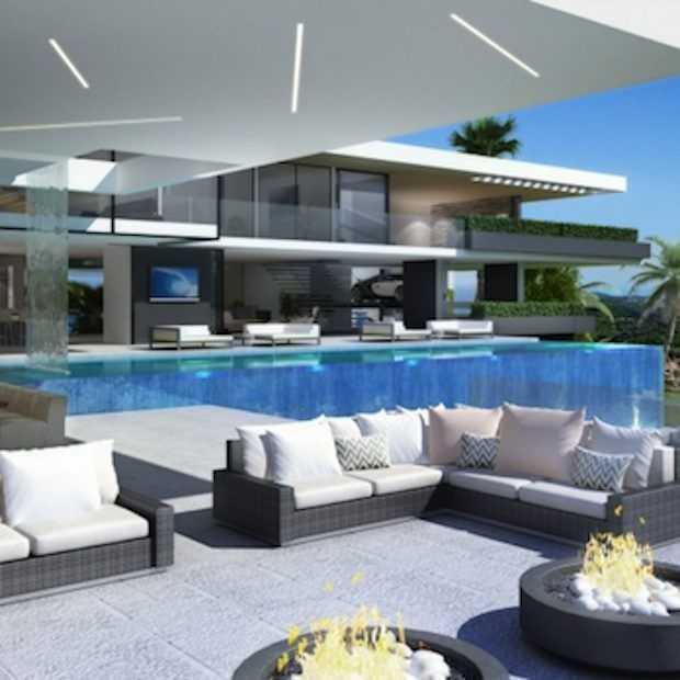 In deze LA Mansions wil iedereen wonen!