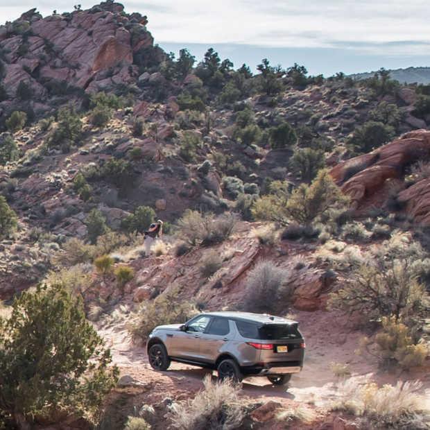 Met een Land Rover op reis in het prachtige Namibië en Utah