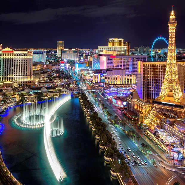 Best ontworpen casino's ter wereld