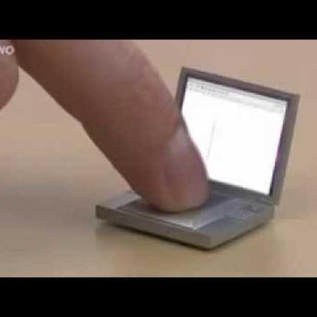 Le MacTini: le nouveau Mac d'Apple