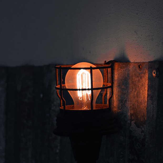 Vriendelijk voor het milieu én je portemonnee: de LED-lamp