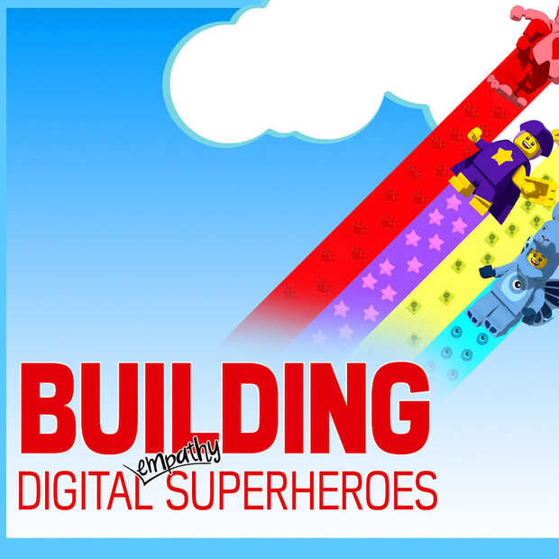 Digitale opvoeding begint met LEGO!