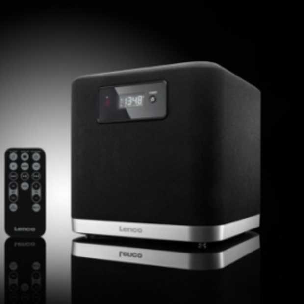 Lenco BT-4304 3D sound luidspreker