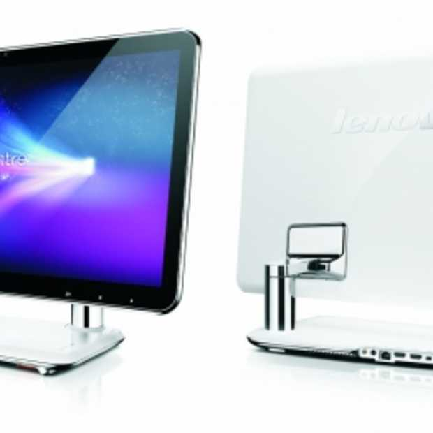 Lenovo All-in-One desktops A320