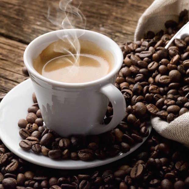 Vanaf nu alleen nog maar echte koffie