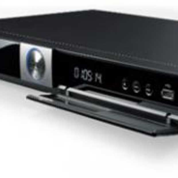 LG BD370 Blu-ray-speler bekroond met 'Beste koop'