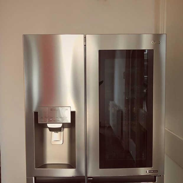 Deze koelkast mag niet ontbreken in jouw keuken!