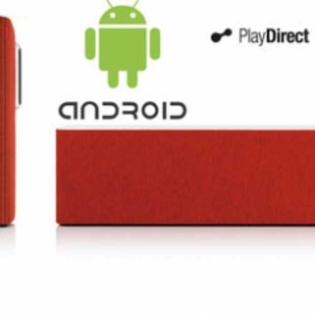 Libratone lanceert app voor Android