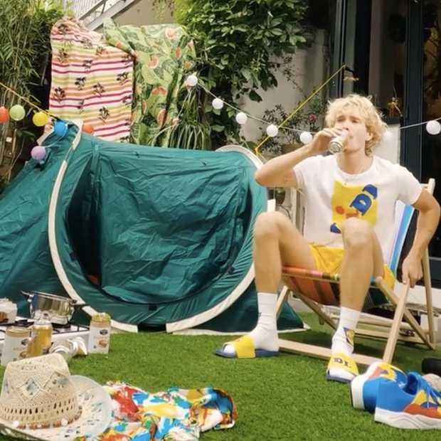 Lidl gaat Zeeman achterna met collectie betaalbare 'fanwear'