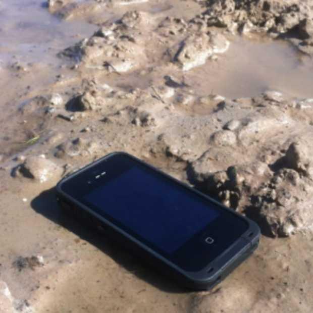 LifeProof Hoes voor iPhone 4(S) [Review]
