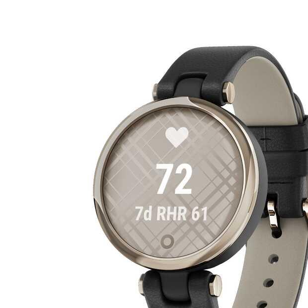Garmin komt met stijlvolle smartwatch voor vrouwen: Lily