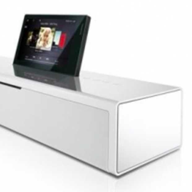 Loewe SoundVision nu in hoogglanslak