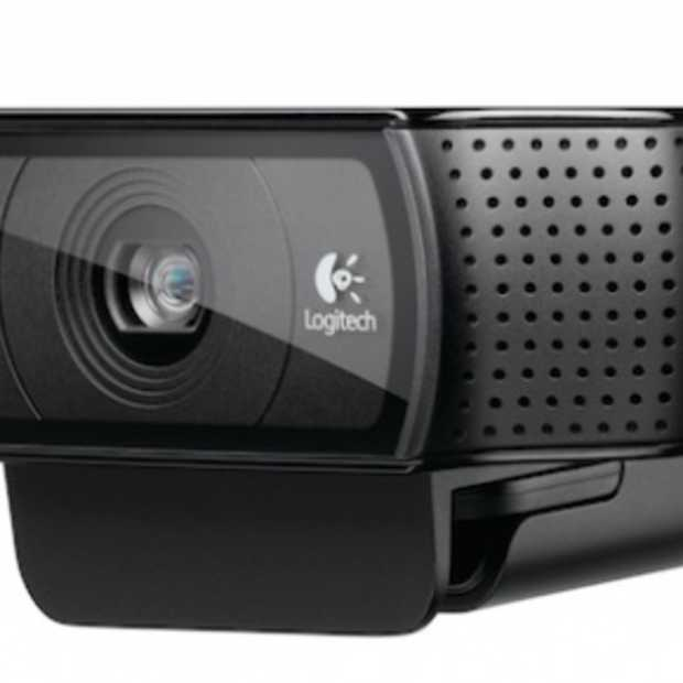 Logitech Full HD Pro Webcam (C920)