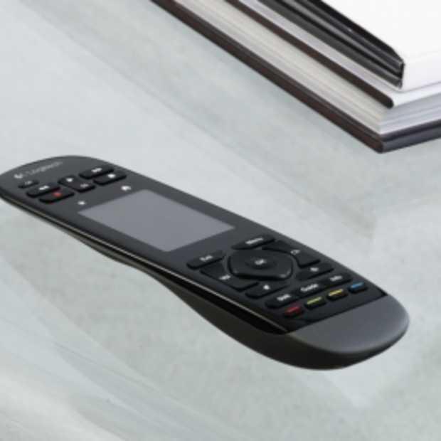 Logitech Harmony Touch nieuwe generatie
