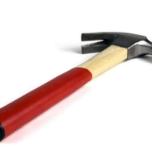 Magnetische hamer voor de thuisklusser
