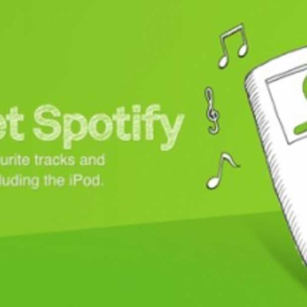 Makkelijk(er) Muziek Downloaden met Spotify