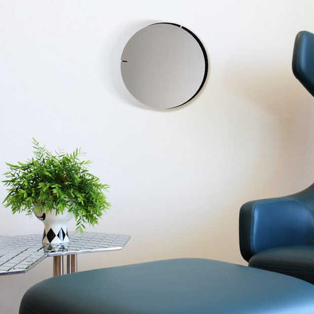 Bijzondere en stijlvolle klok: Melancholia Clock