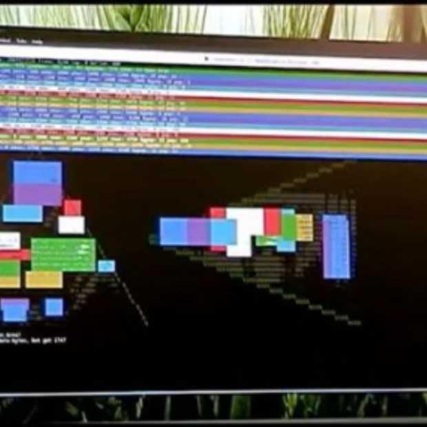 Microsoft Kinect en Domotica