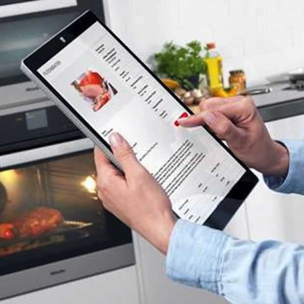 Miele en Microsoft zorgen samen voor slimmere huishoudelijke apparaten