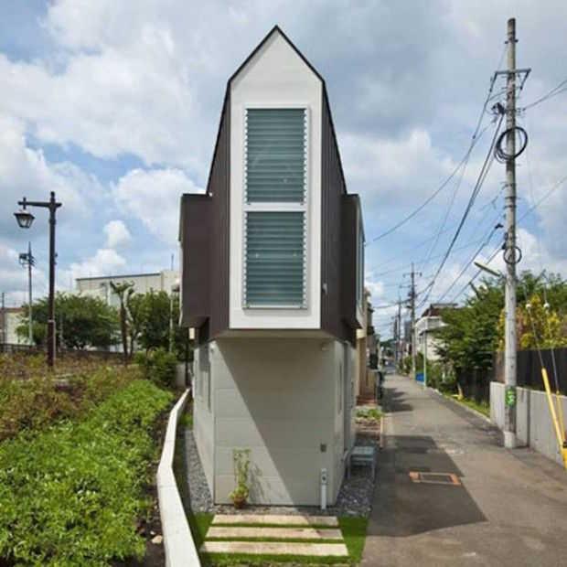 Neem een kijkje in dit kleine maar stijlvolle huis!