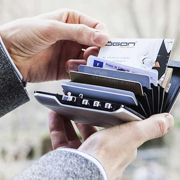 Deze 3 slimme portemonnees zorgen ervoor dat ze niet gestolen worden