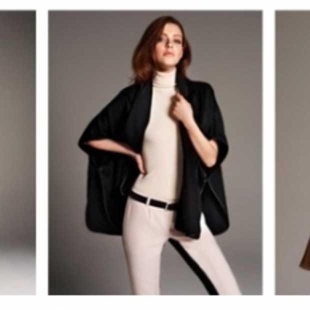 Modehuis Belagise hanteert bijzonder matensysteem voor vrouwen!