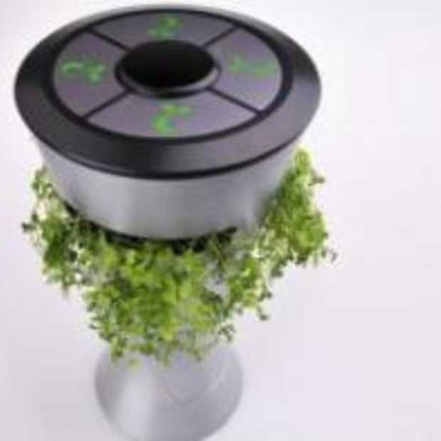 Modern Composteren met Braun Concept
