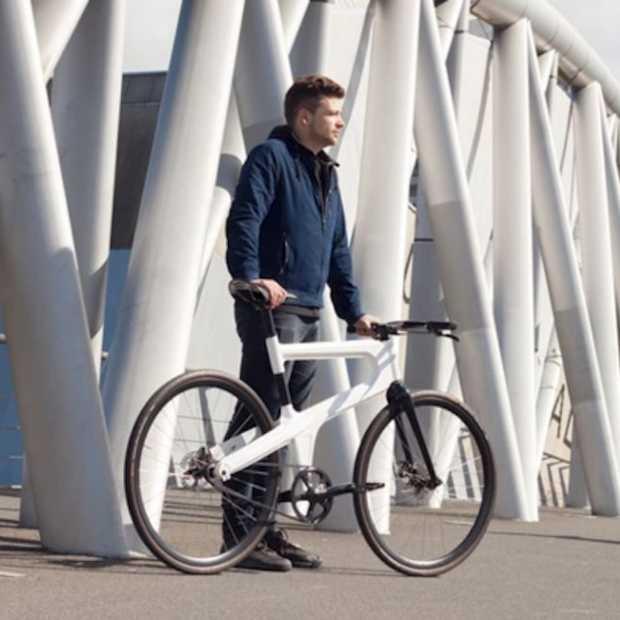 5 gave fietsen op een rijtje