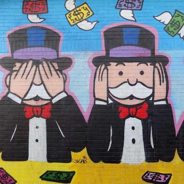 Monopoly heeft een speciale versie voor slechte verliezers gemaakt