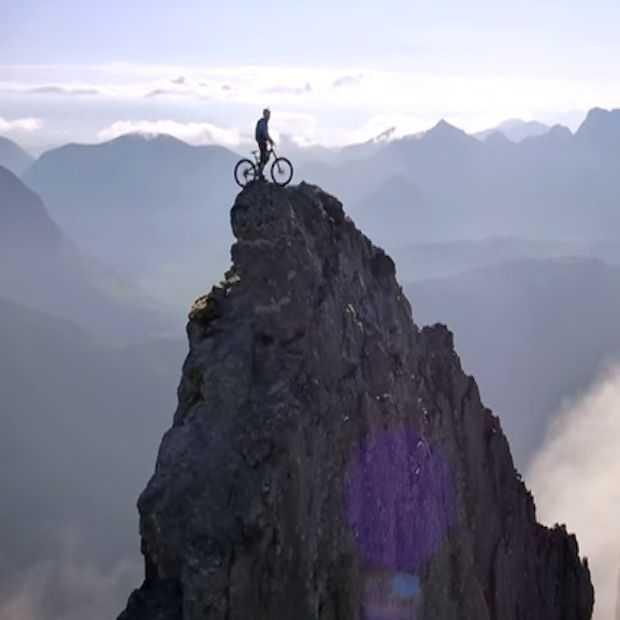 Adrenaline kick vanaf je bureaustoel!