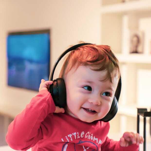 Muziek maakt je gelukkig en versterkt emoties