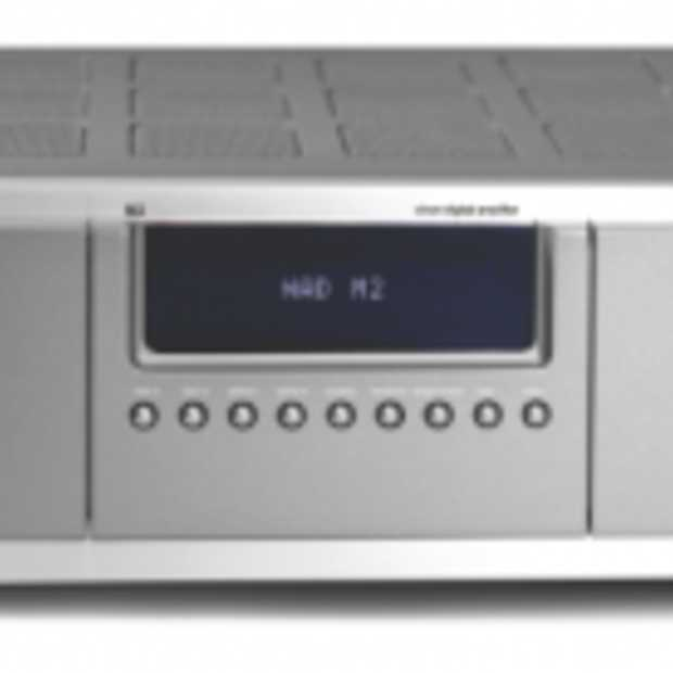 NAD M2 Direct Digital Amplifier