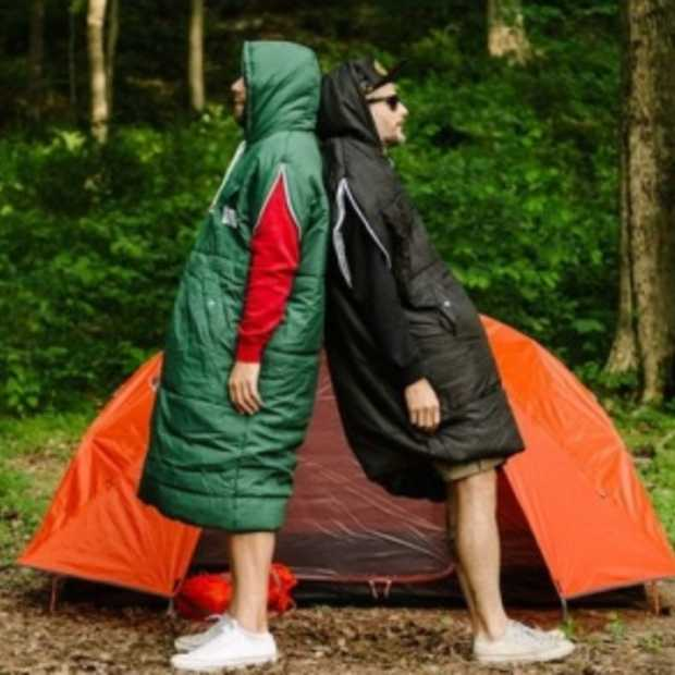 Napsack van Polar: de indoor en outdoor musthave!