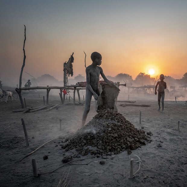 Dit zijn de winnaars van National Geographic's Fotowedstrijd 2020
