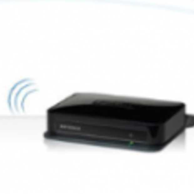 Netgear lanceert Push2TV