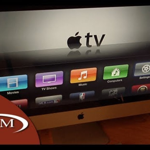 New Apple TV Update (Review)