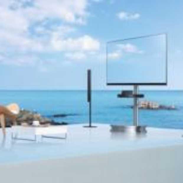 Nieuw Blu-ray Home Theater-Systeem van LG